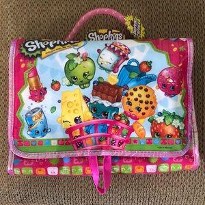 Shopkins Carrier Bag